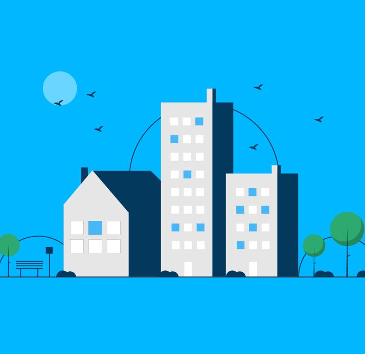 Smart community access
