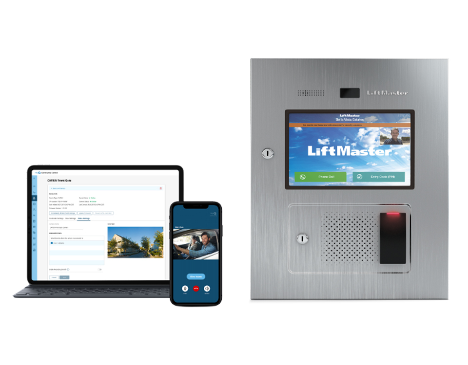 Elecvate your access control